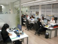 Expotransit Barcelona HQ